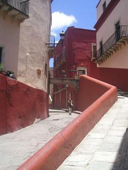 Hotel Zopilote Mojado,Guanajuato (Guanajuato)
