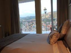 Hotel Balcón del Cielo,Guanajuato (Guanajuato)