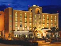 Hotel Holiday Inn Express,Guanajuato (Guanajuato)