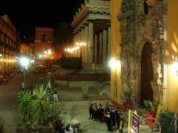 Hotel La Casona Don Lucas,Guanajuato (Guanajuato)