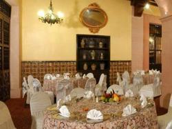 Hotel Posada Santa Fé,Guanajuato (Guanajuato)