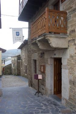 Hostal La Posada de puebla de Sanabria,Puebla de Sanabria (Zamora)