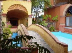 Hotel Imperio de los Ángeles,San Miguel de Allende (Guanajuato)