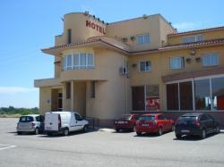 Hotel Restaurante Mirador del Ebro,Osera (Zaragoza)