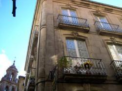 Pensión Pazo de Agra,Santiago de Compostela (A Coruña)