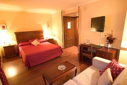Hotel Edelweiss Campodrón,Camprodón (Girona)