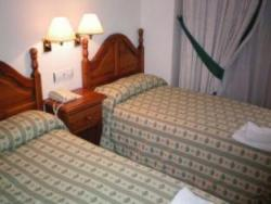 Hotel Clemente,Barbastro (Huesca)