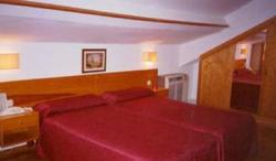 Hotel Canfranc,Jaca (Huesca)