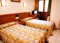 Hotel Ciudad de Jaca,Jaca (Huesca)