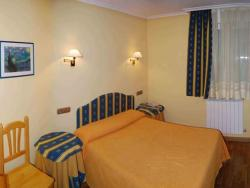 Hotel A Nieu,Jaca (Huesca)