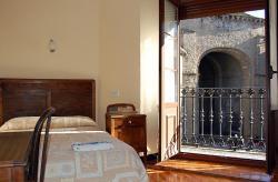 Hostal París,Jaca (Huesca)