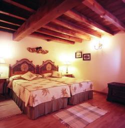 Hotel San Camilo,Navarrete (La Rioja)