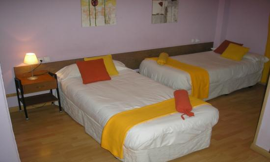 Hostal Mindanao. Eco-friendly hostel!,Salamanca (Salamanca)