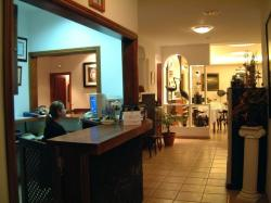 Hotel Ida Inés,Frontera (El Hierro)