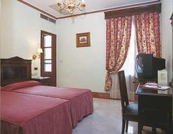 Hotel Baco,Sevilla (Sevilla)