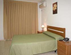 Hotel L Escala I,Cullera (Valencia)