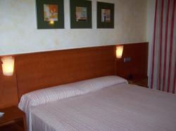 Hotel Miravalle,San Cibrao das Viñas (Ourense)