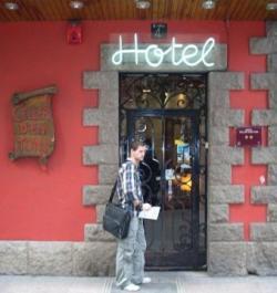 Hotel Celler d'En Toni,Andorra la Vella (Andorra)