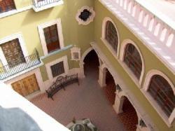 Hotel San Diego,Guanajuato (Guanajuato)