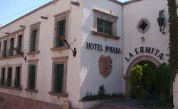 Hotel Condo Posada La Ermita,San Miguel de Allende (Guanajuato)