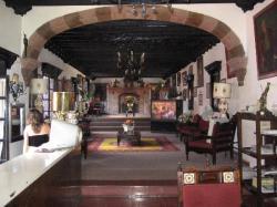 Posada de las Monjas,San Miguel de Allende (Guanajuato)