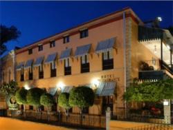 Quinta Las Acacias Hotel,Guanajuato (Guanajuato)