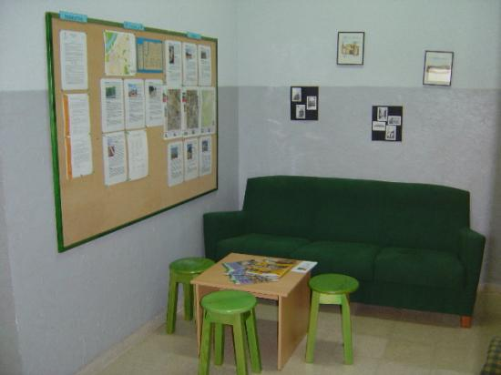 Albergue juvenil municipal de tudela en tudela infohostal for Oficina turismo tudela