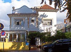 Hotel Elcano,Málaga (Málaga)