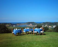 Hotel Mirador del Sella,Ribadesella (Asturias)