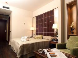 Hotel Eurostars Diana Palace,Palencia (Palencia)