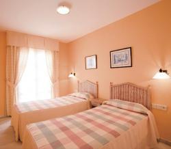 Apartamento Vita Mar y Golf,Roquetas de Mar (Almería)