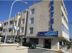 Hotel Mirablau,Aguadulce (Almería)