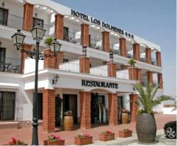 Hotel Los D&oacute;lmenes