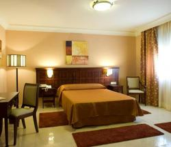 Hotel Sierra Hidalga,Ronda (Málaga)