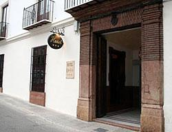 Hotel Coso Viejo