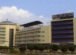Hotel Foxa Tres Cantos Suites &amp; Resort