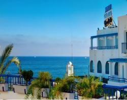 Hotel Virgen Del Mar,Mojácar (Almería)
