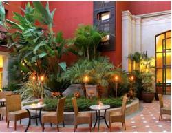 Hotel Barcelo Marbella,San Pedro de Alcántara (Malaga)