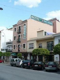Hotel Doña Catalina,San Pedro de Alcántara (Malaga)