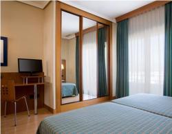 Hotel NH San Pedro,San Pedro de Alcántara (Málaga)