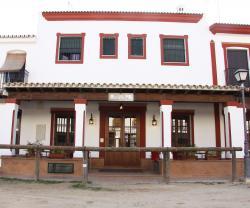 Hostal La Fonda del Rocío,El Rocío (Huelva)