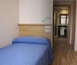 Pensión Residencial Hortas,Santiago de Compostela (A Coruña)