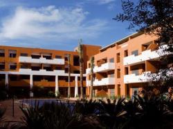 Aparthotel Parque Tropical,Vera (Almería)
