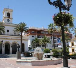 Hostal La Colonia,San Pedro de Alcántara (Málaga)