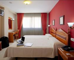 Hotel Tocina Business,Albolote (Granada)
