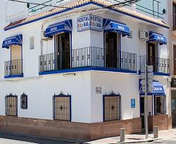 Hostal Sol y Mar,Nerja (Málaga)