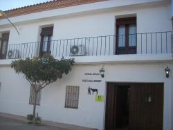 Hostal Venta del Arriero,Retuerta del Bullaque (Ciudad Real)