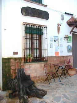 La Posada del Recovero,Genalguacil (Málaga)