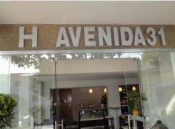 Hotel Avenida 31,San Pedro de Alcántara (Málaga)
