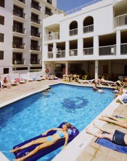 Hotel Residencia Galera,San Antonio Abad (Ibiza)